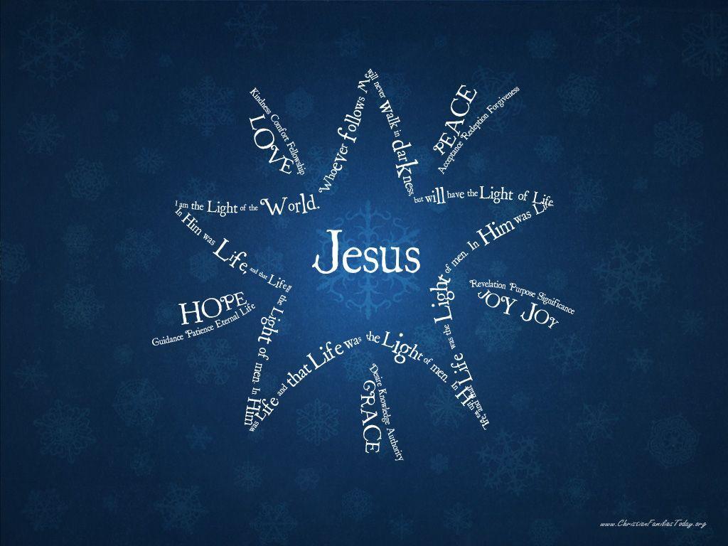 Christian Christmas Desktop Wallpapers - Wallpaper Cave | All ...