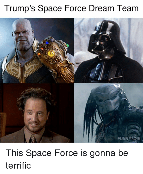 20 Hilarious Space Force Memes Hilarious Memes Funny Memes