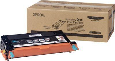 Xerox 113r00723 Cyan Toner Cartridge High Yield Toner Cartridge