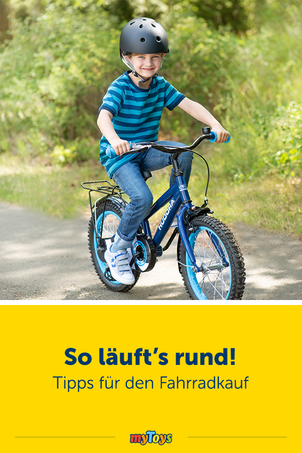 Euer Kind Will Lernen Fahrrad Zu Fahren Und Jetzt Wollt Ihr Ein Passendes Kinderfahrrad Kaufen Damit Das Erste Fahrrad Au In 2020 Kinder Fahrrad Kinderfahrrad Fahrrad