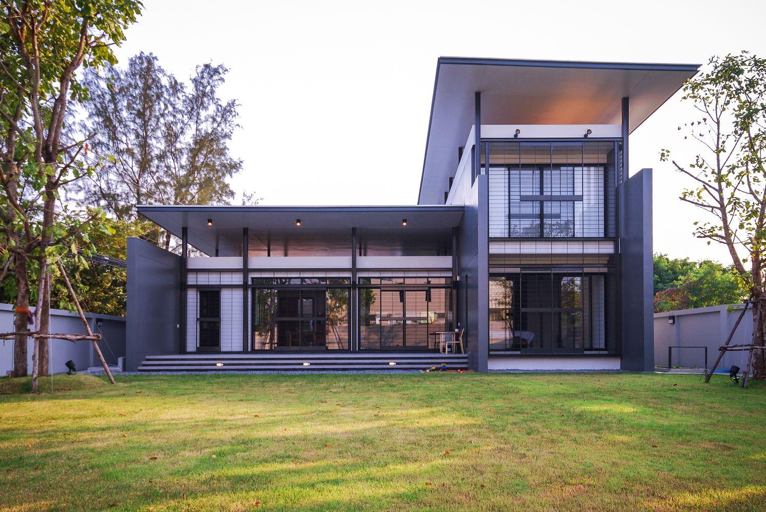 Galería de Three House / Junsekino Architect And Design - 13