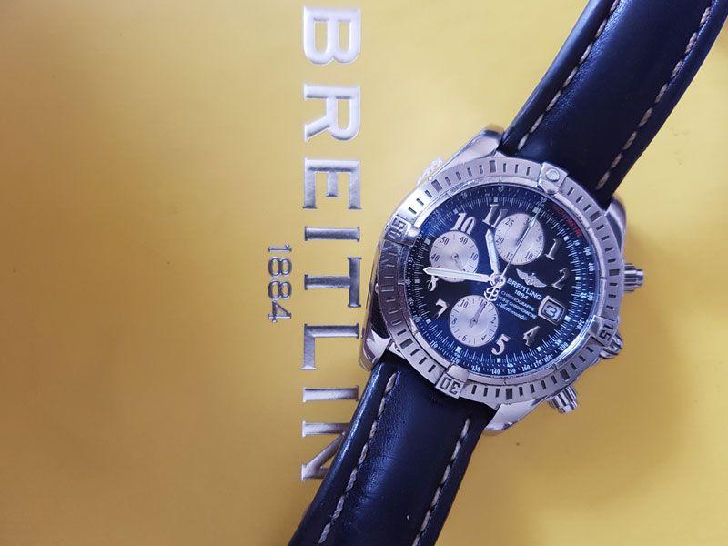 Продам часы брайтлинг норма уаз стоимость час
