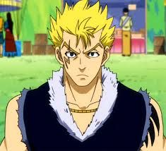 Laxus ~ Fairy Tail