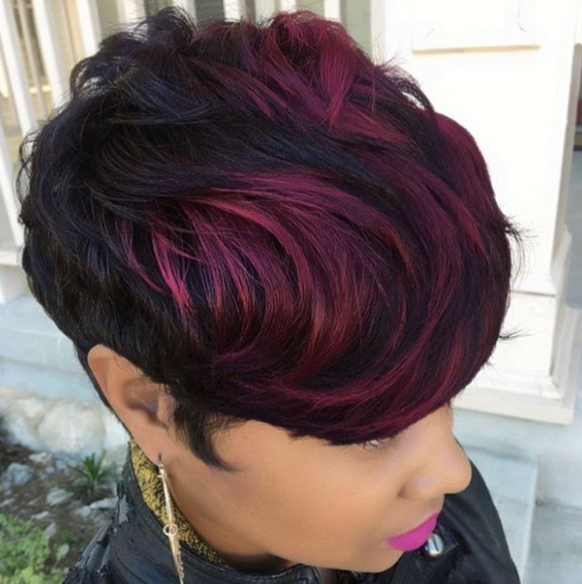 Love love love via paulahair community