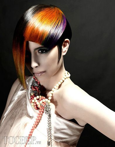 nhuộm tóc 3d khóa học tạo mẫu tóc chuyên nghiệp Korigami 0915804875 (www.korigami (15)