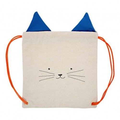 | Meri Meri Cat Backbag |