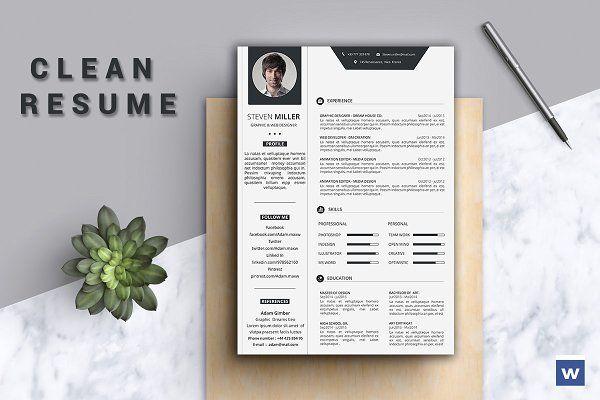 Curriculum Vitae  Cv Design Resume Job Search