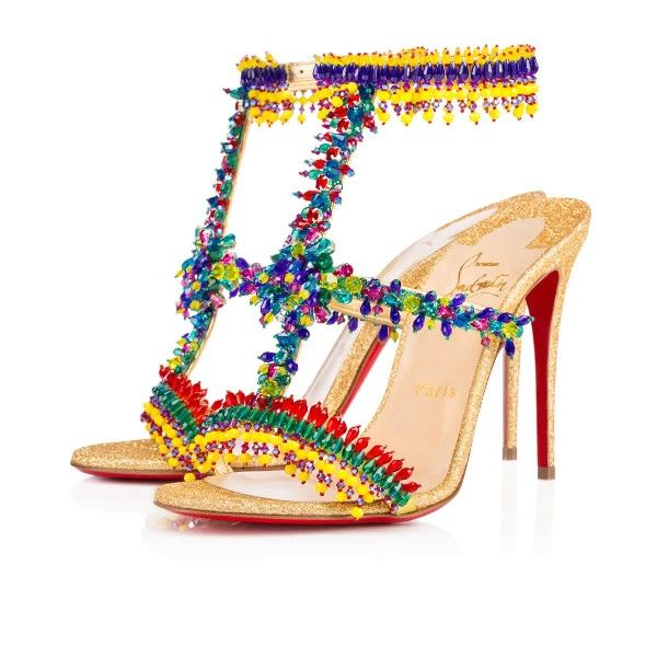 Find this Pin and more on shoes Christian Louboutin.