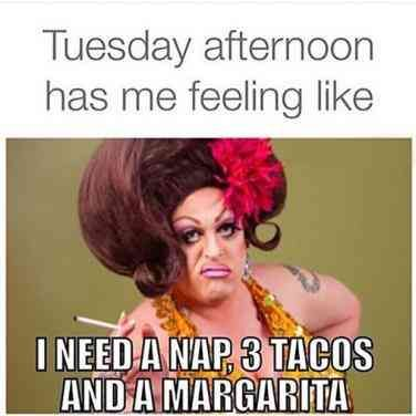 30 Hilarious Tequila Memes To Help You Celebrate National Tequila Day The Right Way