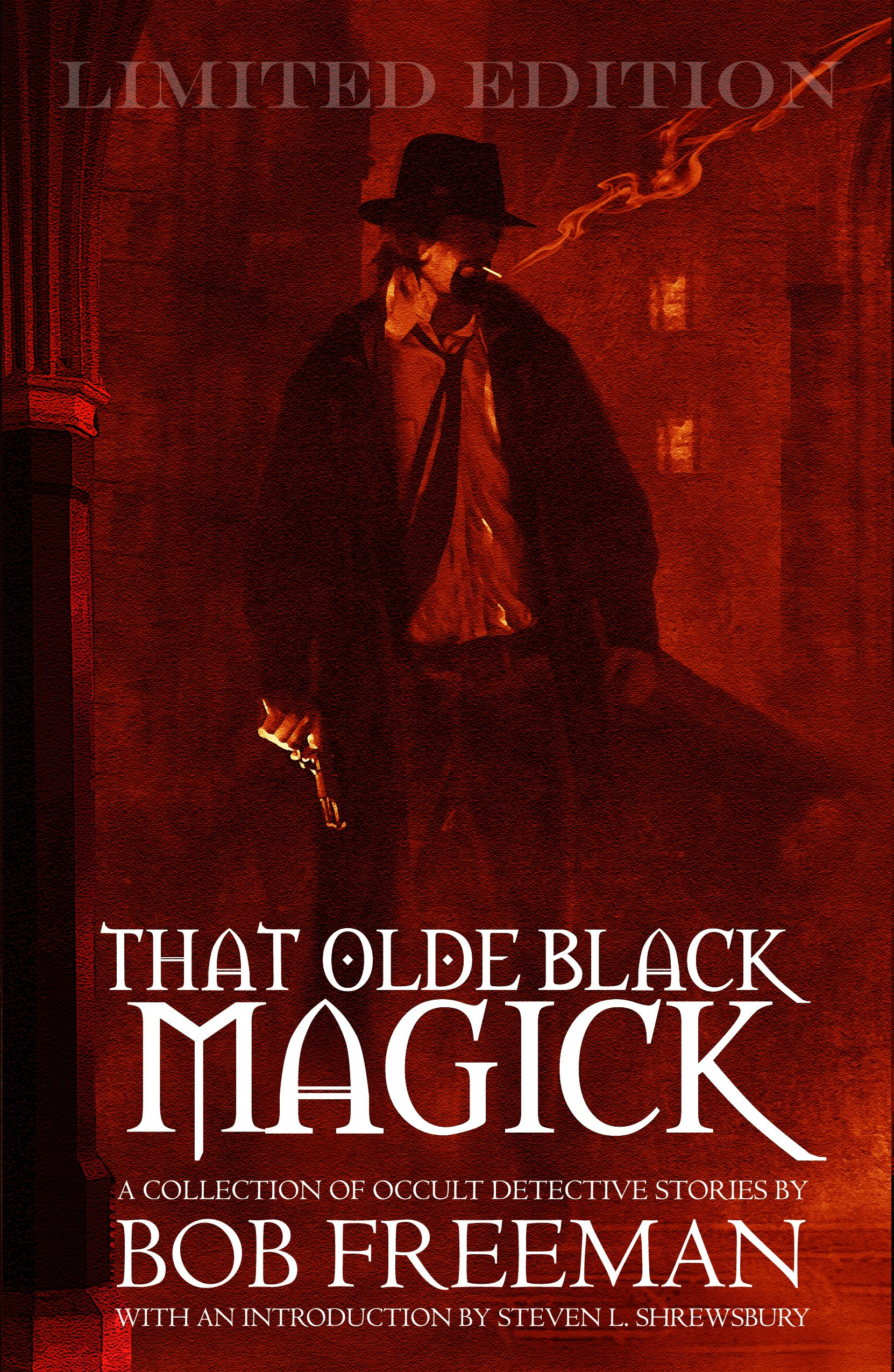That Olde Black Magick (Caliburn Press, 2009) | Books I've Written
