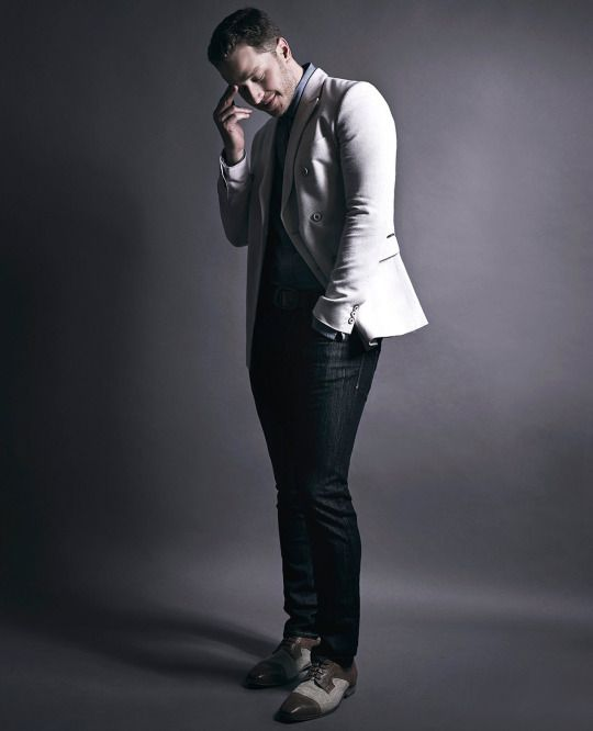 Josh Dallas - Arwas photoshoot   Viera  Josh Dallas Photoshoot