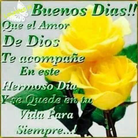 Buen Dia Saludos De Buenos Dias Buenos Días Saludos