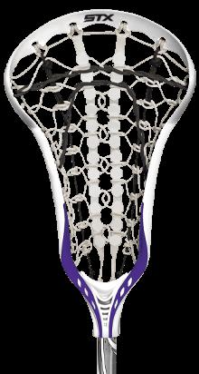 Stx Crux 10 Womens Lacrosse Women Lacrosse