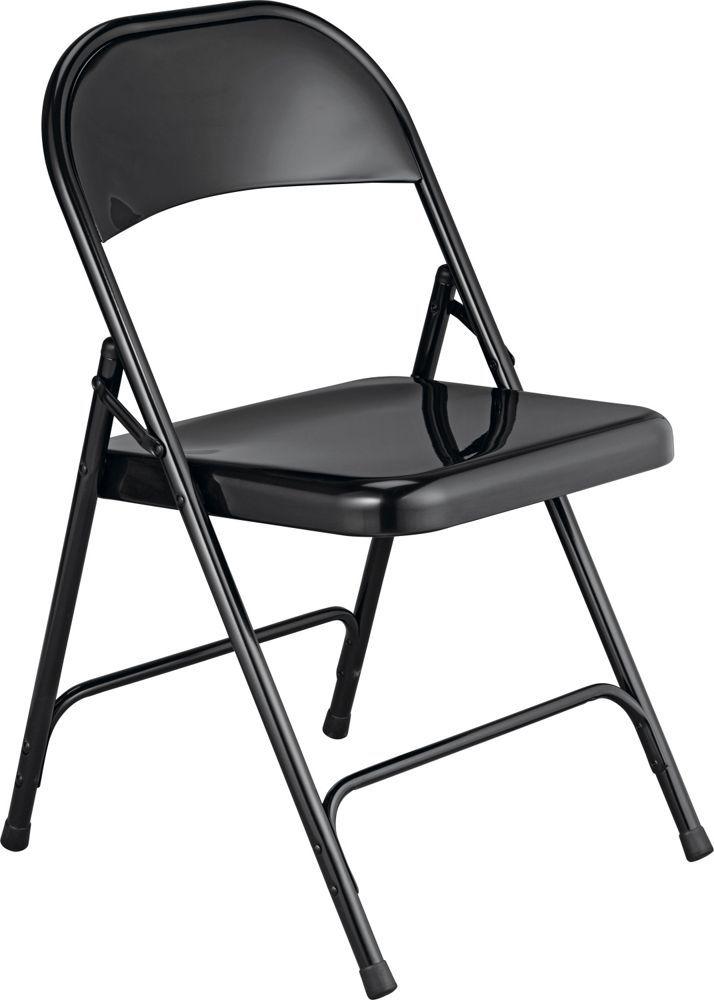 portable chairs argos wedding chair covers newport habitat macadam black metal folding at co uk 10 grad