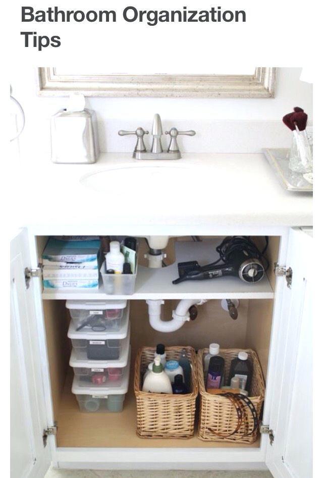 Badezimmer Organisation Tipps Dekoration Ideen Aufbewahrung Fur Kleines Badezimmer Badezimmer Badezimmerideen