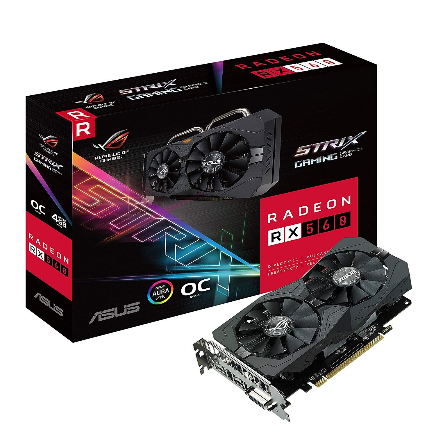 Top 10 Best Asus Graphics Cards For Gaming In 2020 Reviews Asus Rog Best Laptops System Monitor