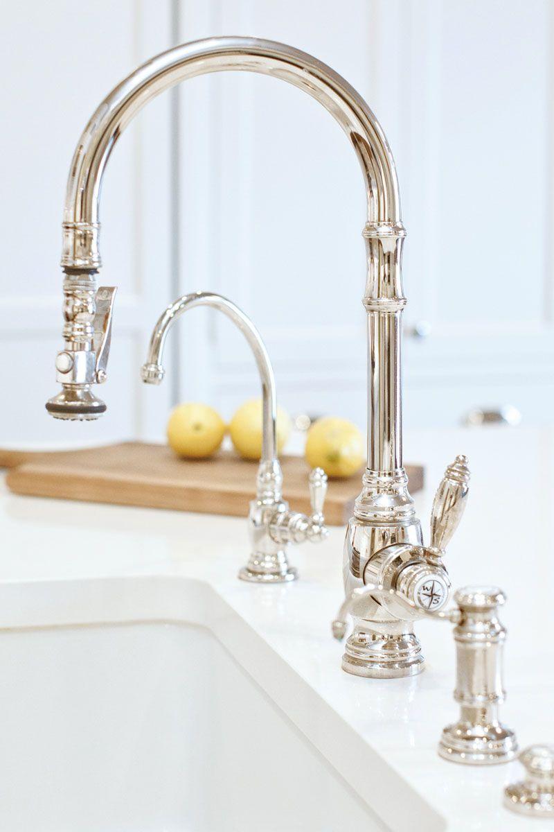 A Kitchen Faucet Roundup Best Kitchen Faucets Brass Kitchen Faucet Kitchen Sink Faucets