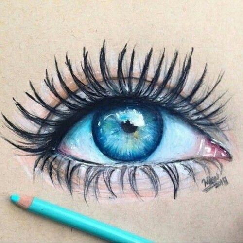 Blue eye *.*