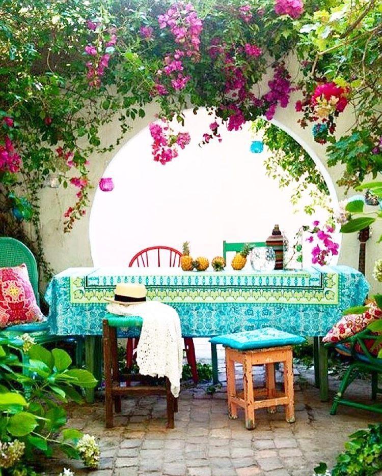 Bohemian Interior Design bohobyash Instagram photos and