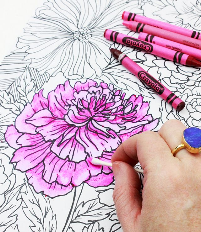 How to take your coloring to the next level - tips and tricks for ...