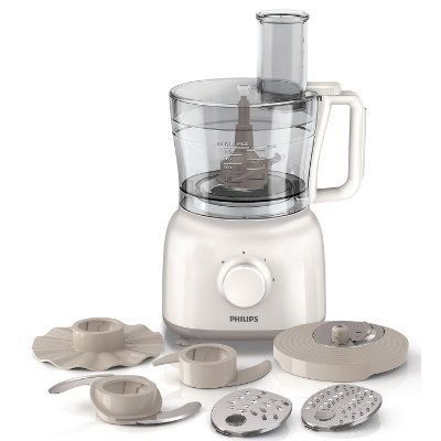 Philips Daily Collection foodprosessor HR7627 - Philips Cucina Küchenmaschine