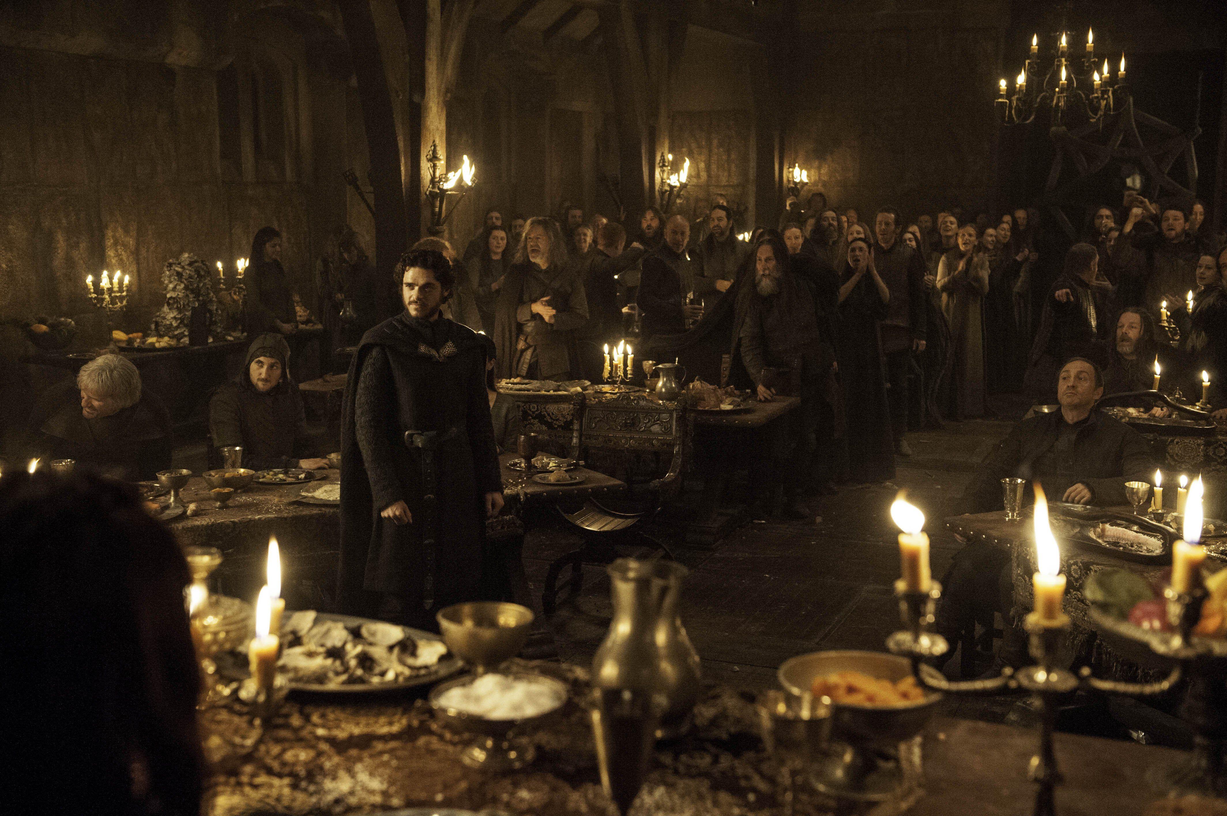 Game Of Thrones Photo Robb Stark Wedding Games Red Wedding Wedding Party Supplies