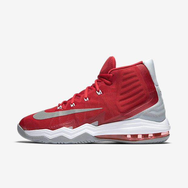 nike air max audacity 2016 men's basketball shoe
