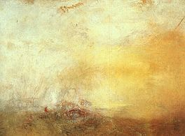 Joseph Mallord William Turner Wikipedia William Turner Art