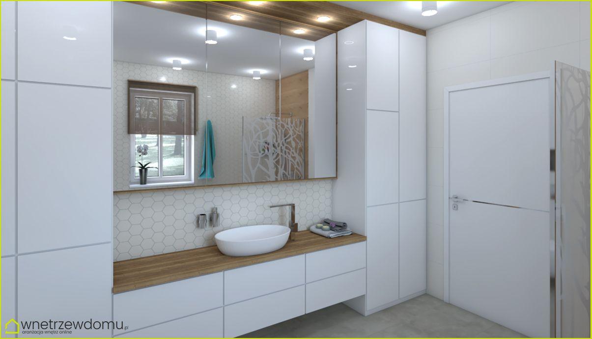 Zabudowa Meblowa W łazience łazienka W 2019 łazienka