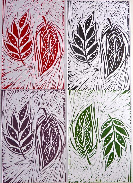hello sugar cane lino printing course bar lane studios york arts pinterest gravure. Black Bedroom Furniture Sets. Home Design Ideas