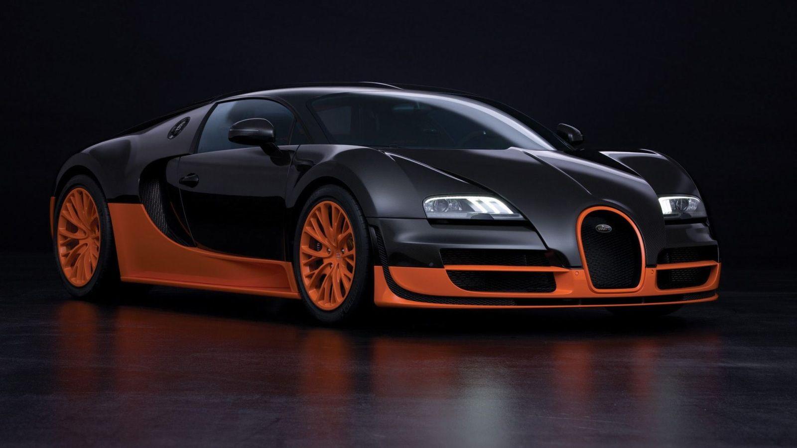 Popular Cars Wallpapers Http Bestwallpapernew Blogspot Com Bugatti Veyron Super Sport Bugatti Veyron Bugatti Cars