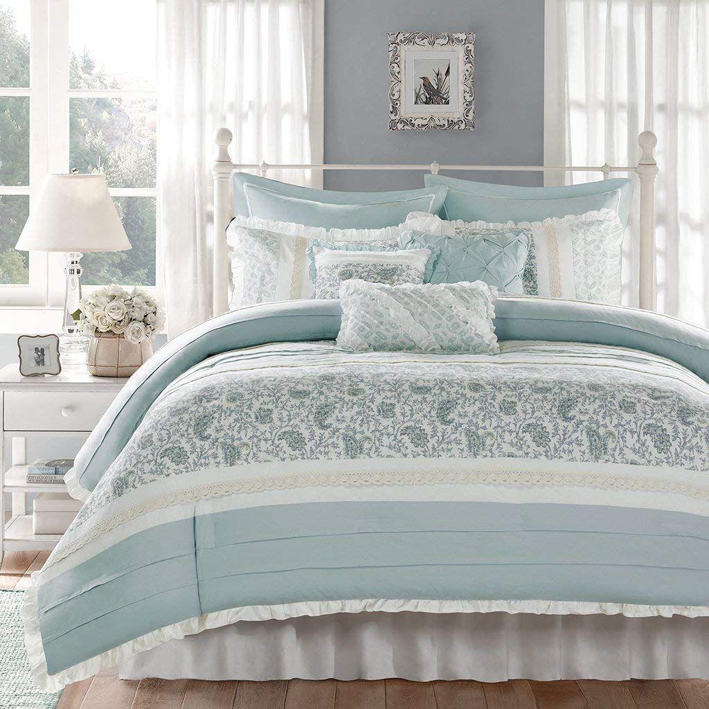Rustic Farmhouse King Bedroom Set