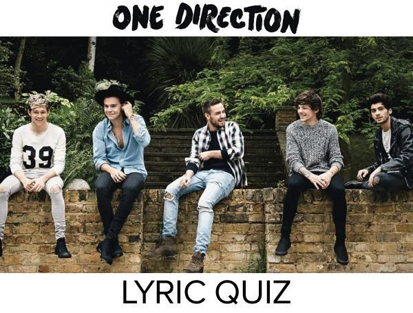 QUIZ: How Well Do You Know One Direction Lyrics? | MetroLyrics #onedirection2014 QUIZ: How Well Do You Know One Direction Lyrics? | MetroLyrics #onedirection2014 QUIZ: How Well Do You Know One Direction Lyrics? | MetroLyrics #onedirection2014 QUIZ: How Well Do You Know One Direction Lyrics? | MetroLyrics #onedirection2014