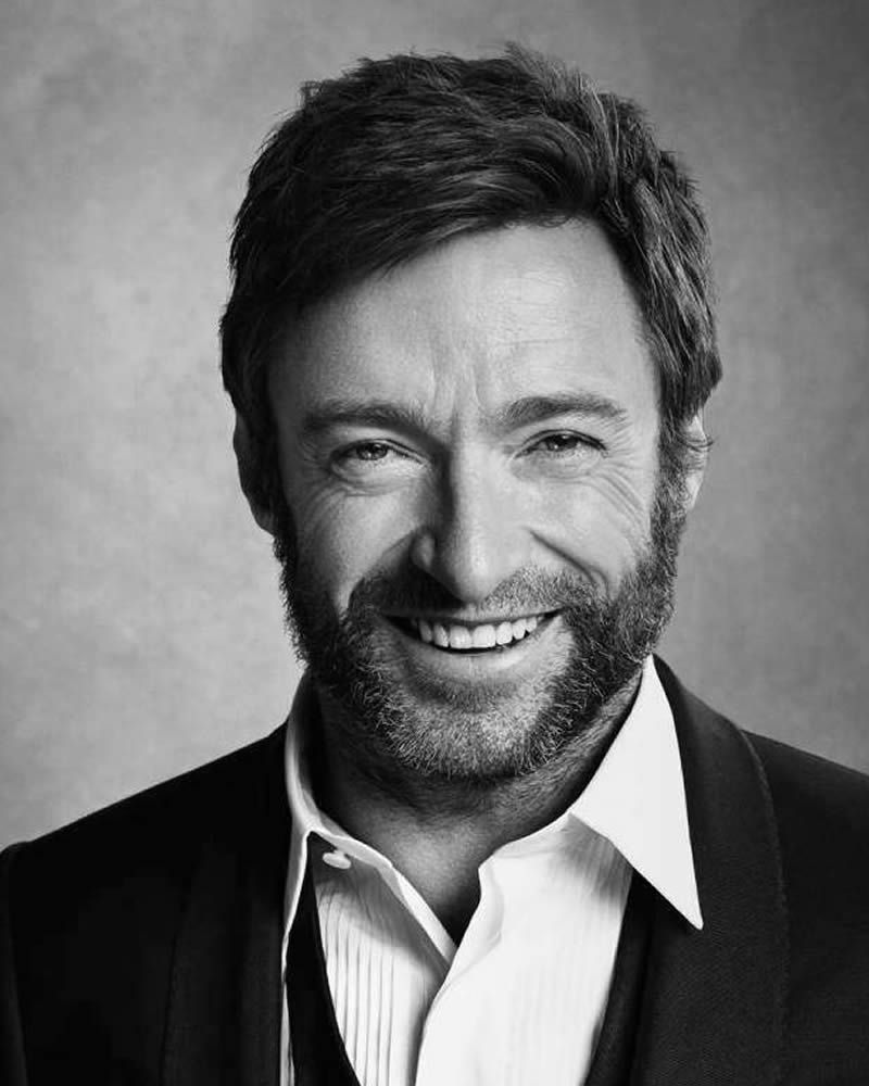 Soft textured sweep male grooming pinterest hugh jackman