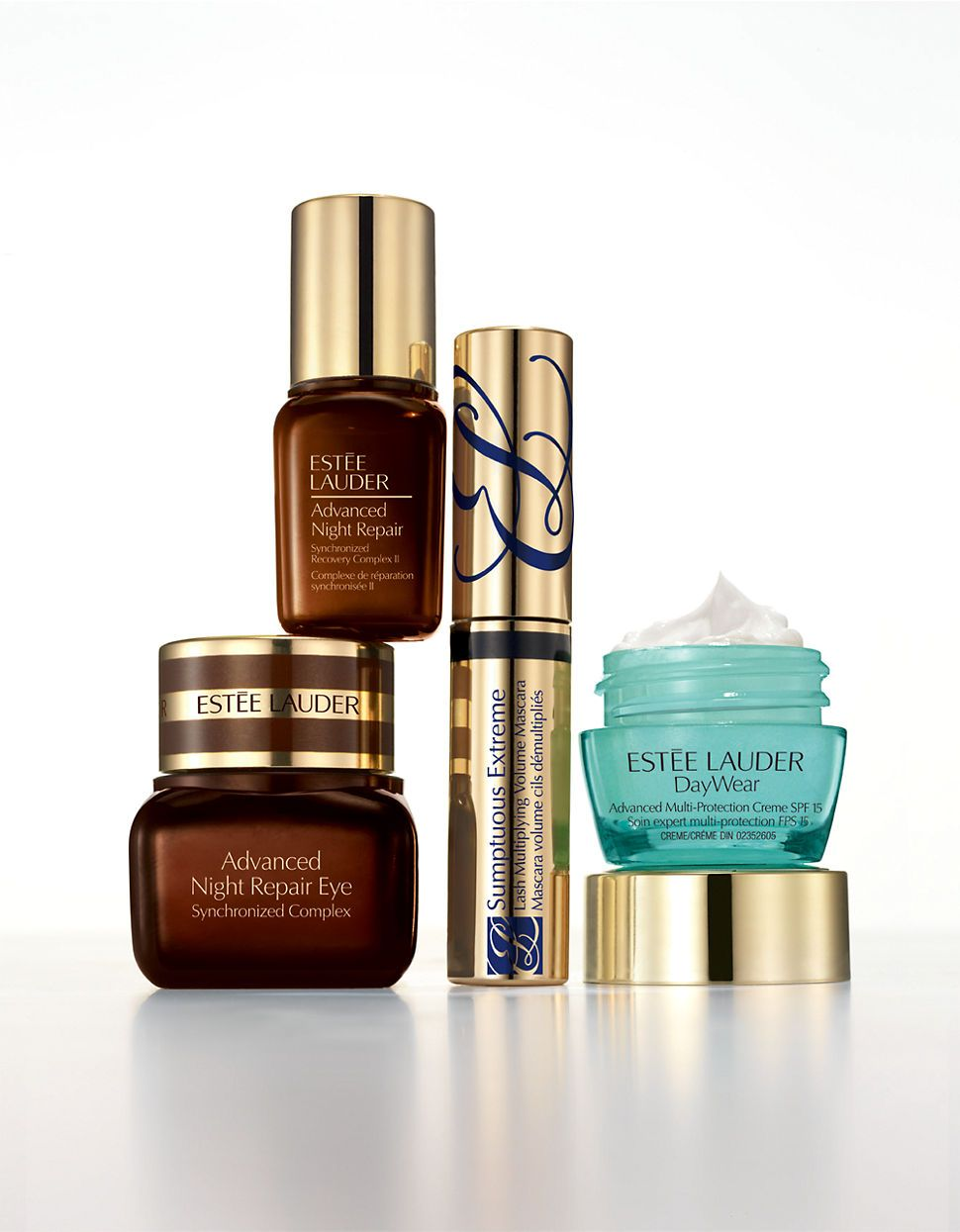 Estee Lauder Advanced Night Repair Ad