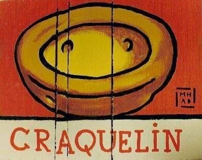 Les craquelins sont des biscuits secs, héritiers d'une longue tradition, emblèmes de la Bretagne. Voici une recette facile et étonnante pour machine à pain.