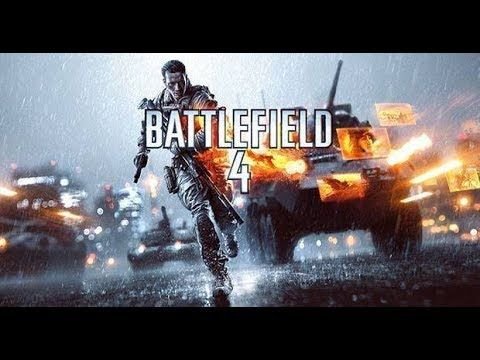 How I Play Pc With One Hand Youtube Battlefield 4 Battlefield