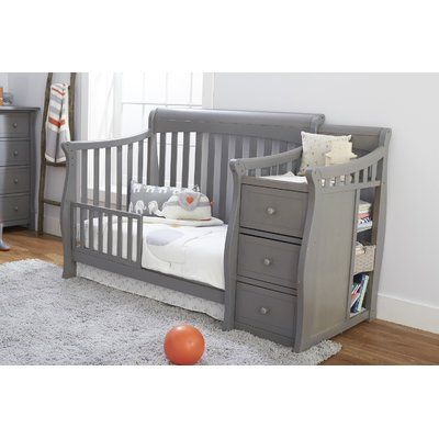 Sorelle Sorelle 151 Toddler Bed Rail | Bed rails for ...
