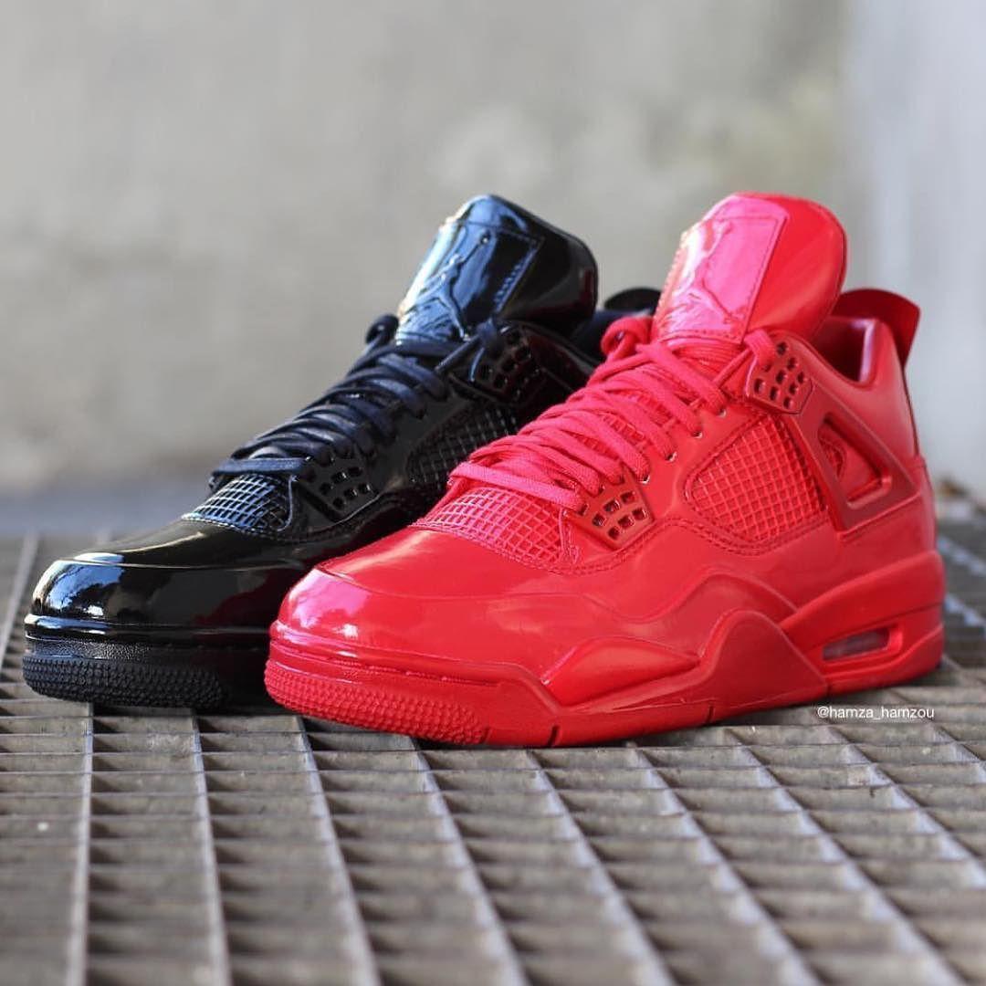 huge selection of 30282 04e0a Nike Air Jordan 11Lab4.   Ropa y zapatillas   Zapatillas, Moda ...
