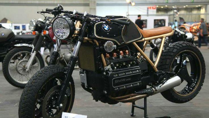 k100 caf racer bmw scrambler and motorbikes. Black Bedroom Furniture Sets. Home Design Ideas