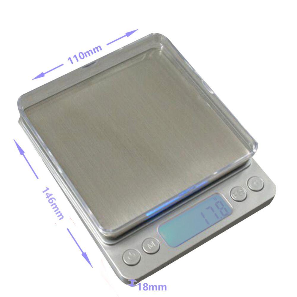 Useful Kitchen Supplies Balance Household Weigh Digital Kitchen ...