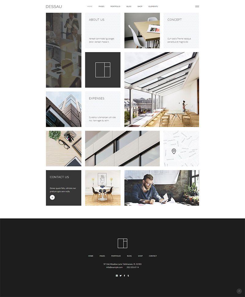 Metro Showcase Interior Design Presentation Interior Design Website Web Design Inspiration