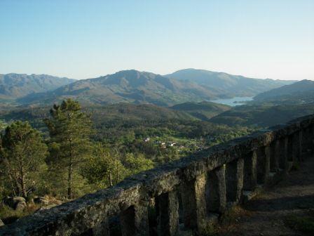 Parque Natural Baixa Limia – Serra do Xurés | Parques naturales ...