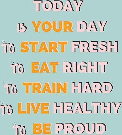 MOTIVATIONAL FITNESS QUOTES - iPHONE WALLPAPER - Bloomlous - FITNESS MOTIVATION ...  MOTIVATIONAL FI...