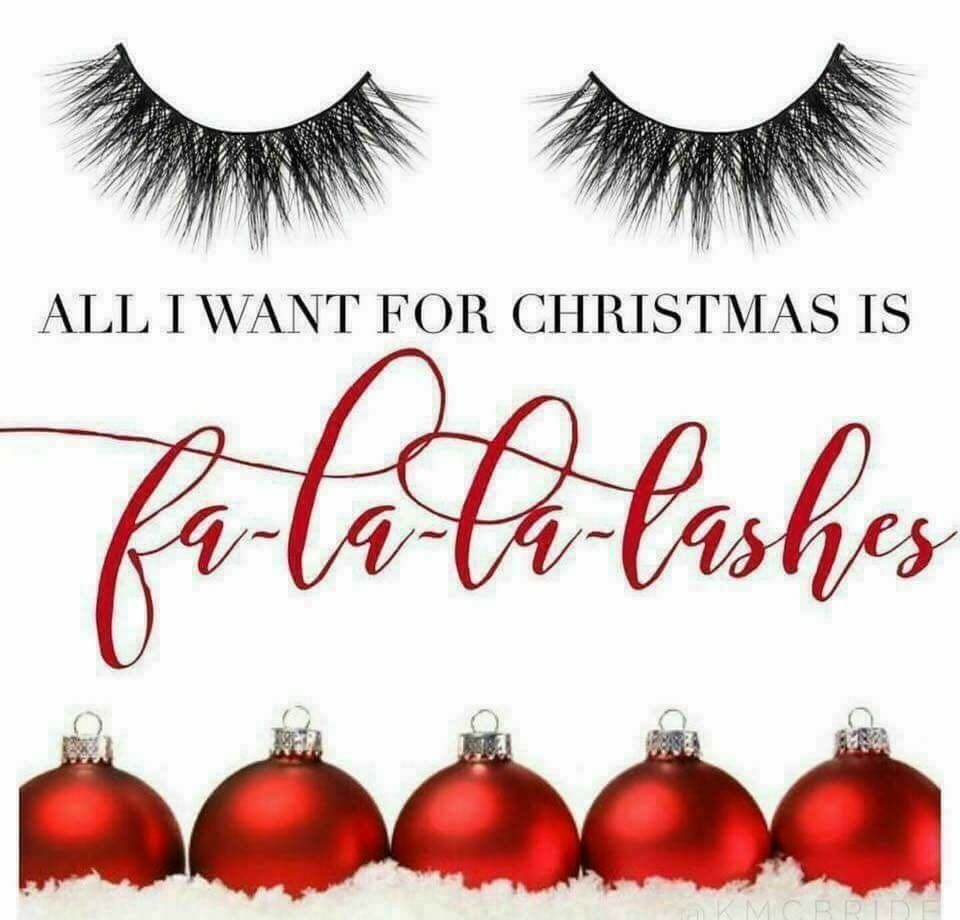 Get Amazing Lashes By Christmas Great For Gifts Kimwilcenski