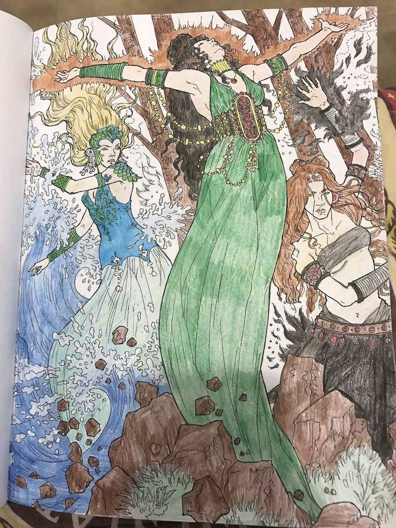 Red Queen Coloring Book Inspirational The Dauntless Mockingjay Queens Trial From Red Queen Coloring Books Cat Coloring Book Red Queen