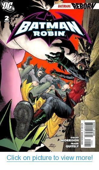 Batman And Robin Batman H Comic Batman The Dark Knight