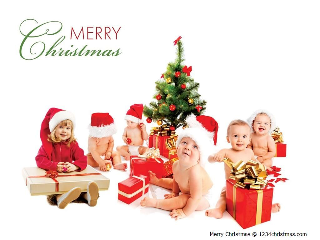 Fascinating Articles And Cool Stuff Cute Christmas Baby Wallpapers