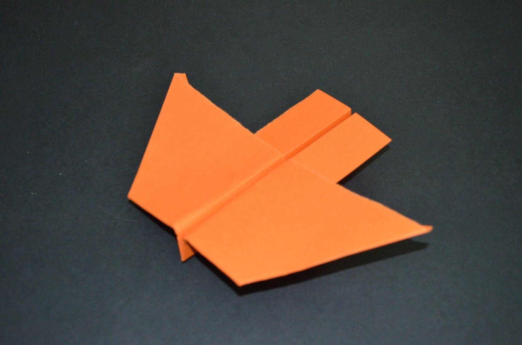 Como Hacer Un Avion De Papel Que Vuela Mucho Aviones De Papel Origami Avión Aviones De Papel Como Hacer Un Avion Sobres De Papel