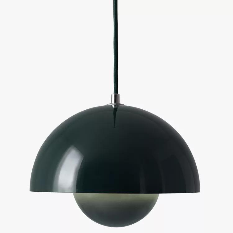Flowerpot Pendant Vp1 Vp2 Vp7 By Tradition Flowerpot Pendant Contemporary Lighting Design Lighting Design
